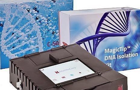 MagicTip DNA Isolation Kit