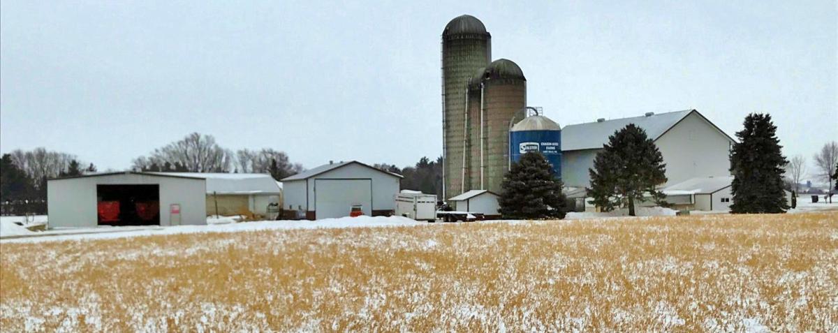 Untz farm