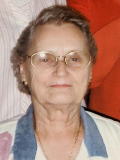Arlene Posvar