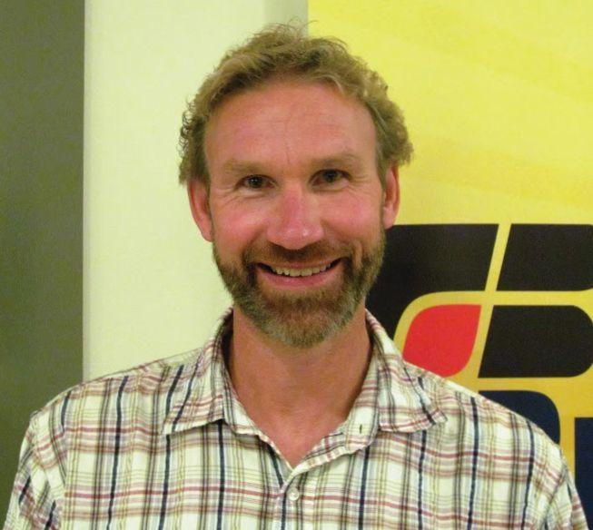 Randy Wokatsch