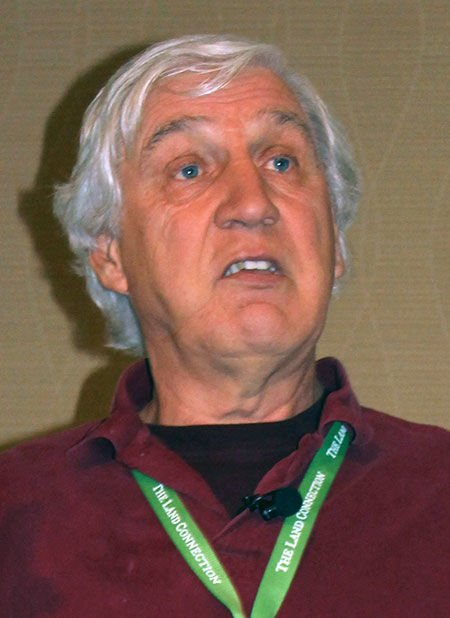 Francis Thicke