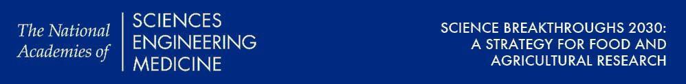 National Academies of Sciences, Engineering and Medicine logo
