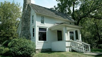 Laura Ingalls Wilder Home and Museum