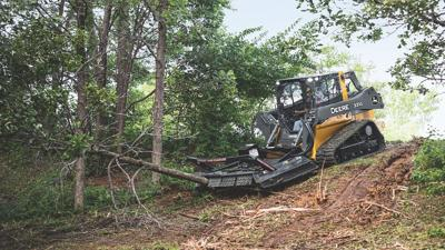 New skid steer, telehandler and compact tractor models