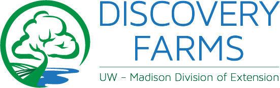 UW Discovery Farms logo new 2019