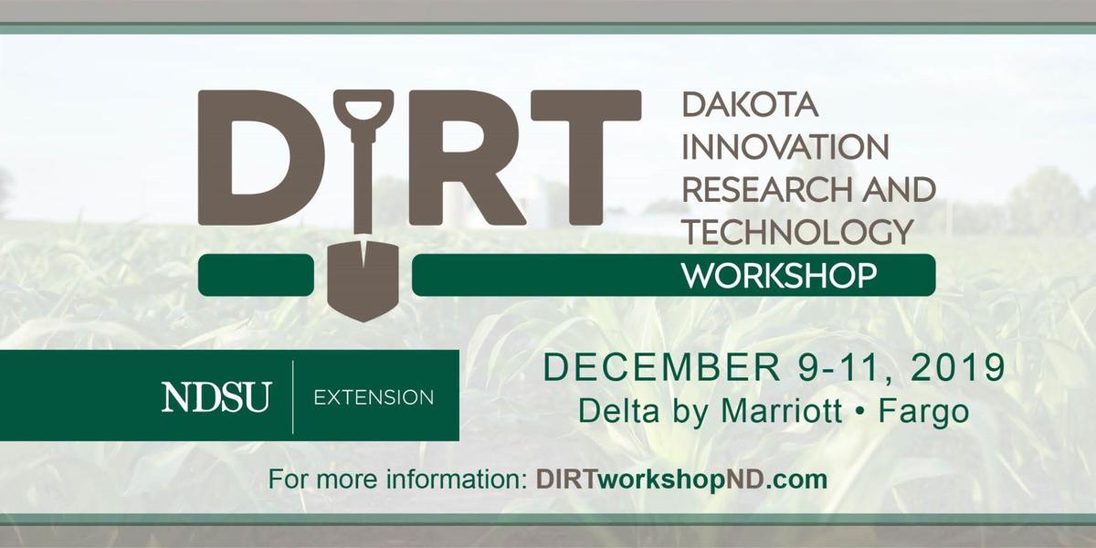 DIRT Workshop logo