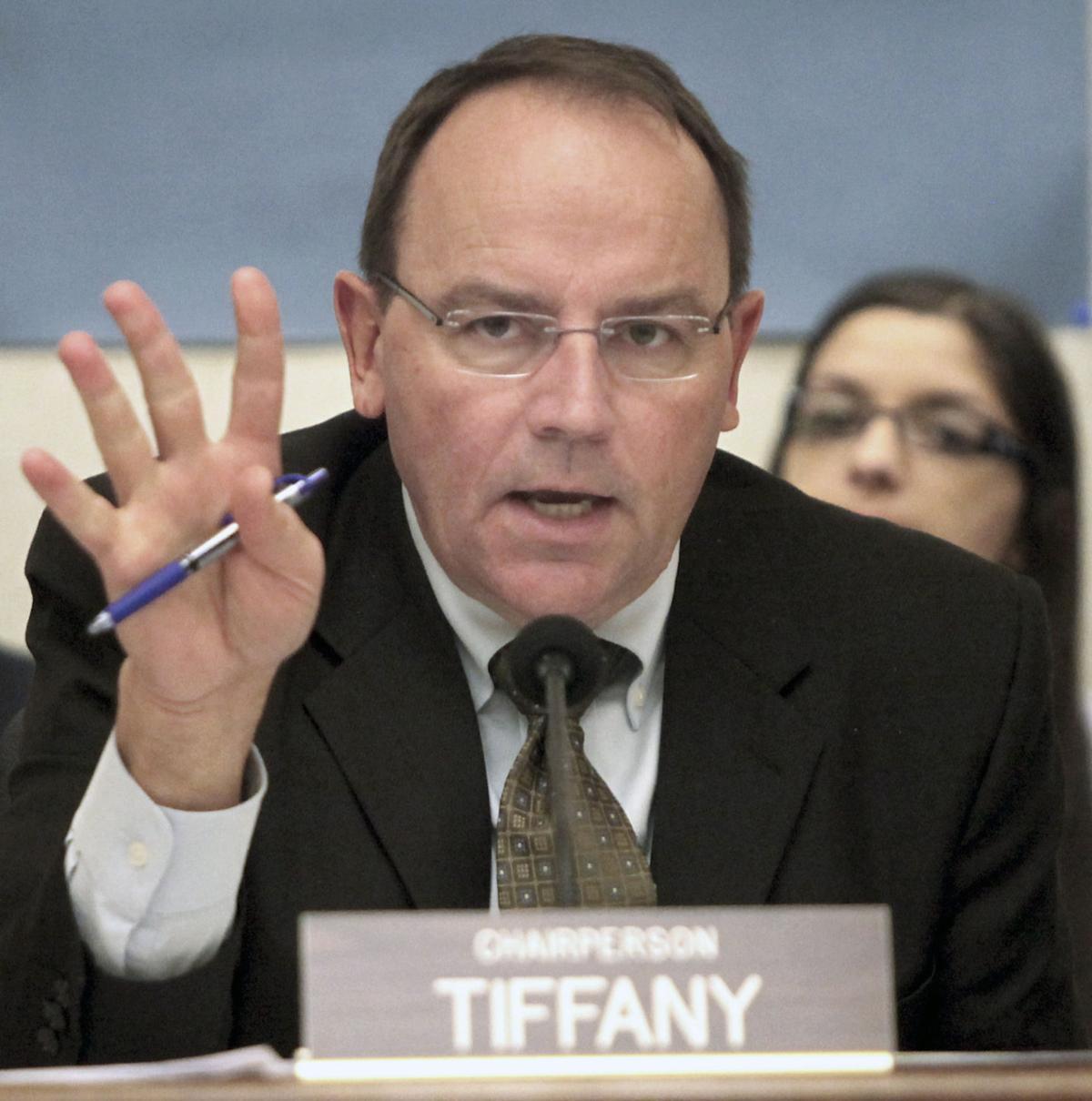 Tom Tiffany