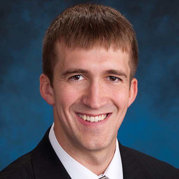 Andrew Ellsworth, MD