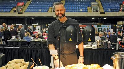 Chef Chip Kennedy