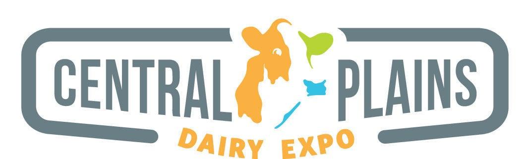 Central Plains Dairy Expo logo