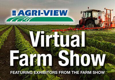 Virtual Farm Show