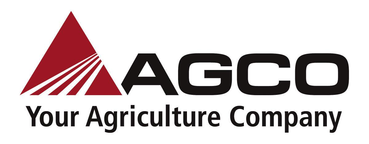 GSI AGCO Corporation logo