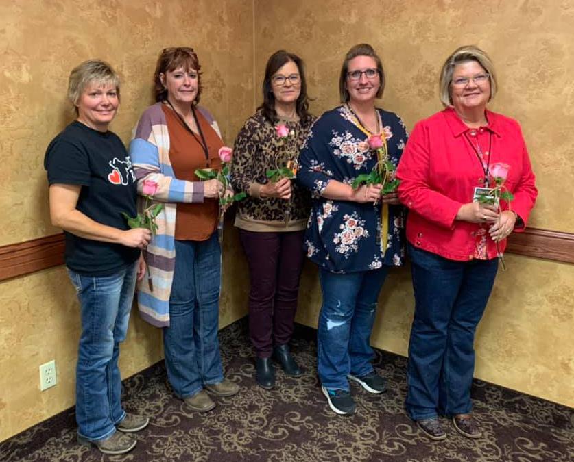 North Dakota CattleWomen