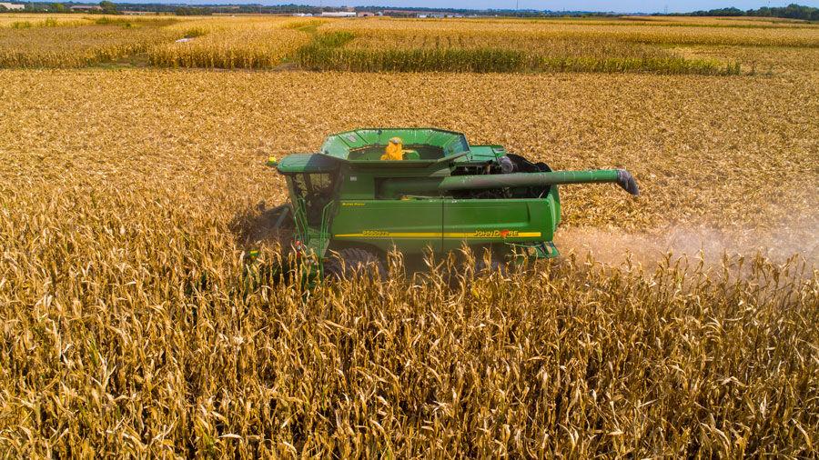 Nebraska ag economic impacts 2