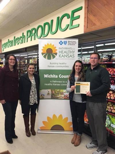 Kansas Profile – Now That's Rural: Jerad Gooch, Leoti Foods