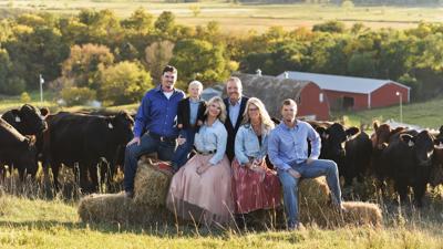 Kurt Elliott family