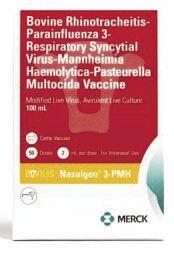 Merck Nasalgen 3-PMH