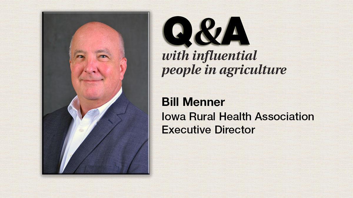 Q & A Bill Menner