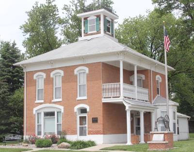 Decatur Museum