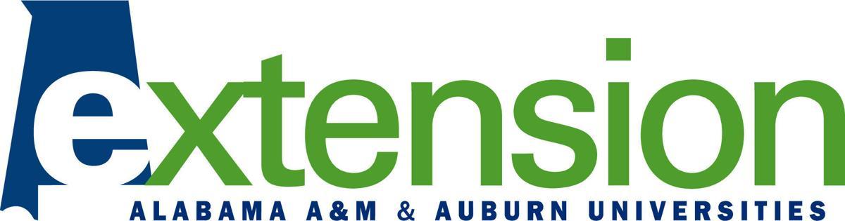 Alabama A&M & Auburn Universities Extension logo