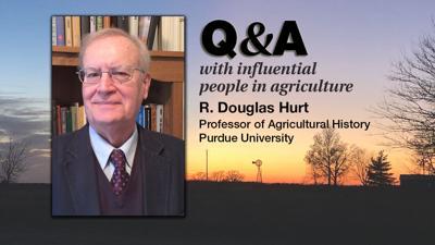Q & A Douglas Hurt