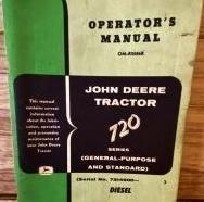 Owner's manual example