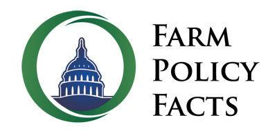 Farm Policy Facts logo