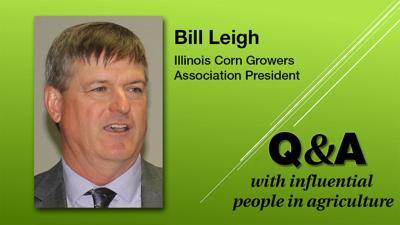 Q & A Bill Leigh