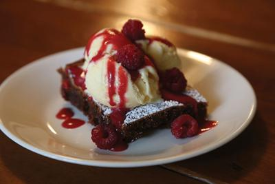 Marty's Brownies