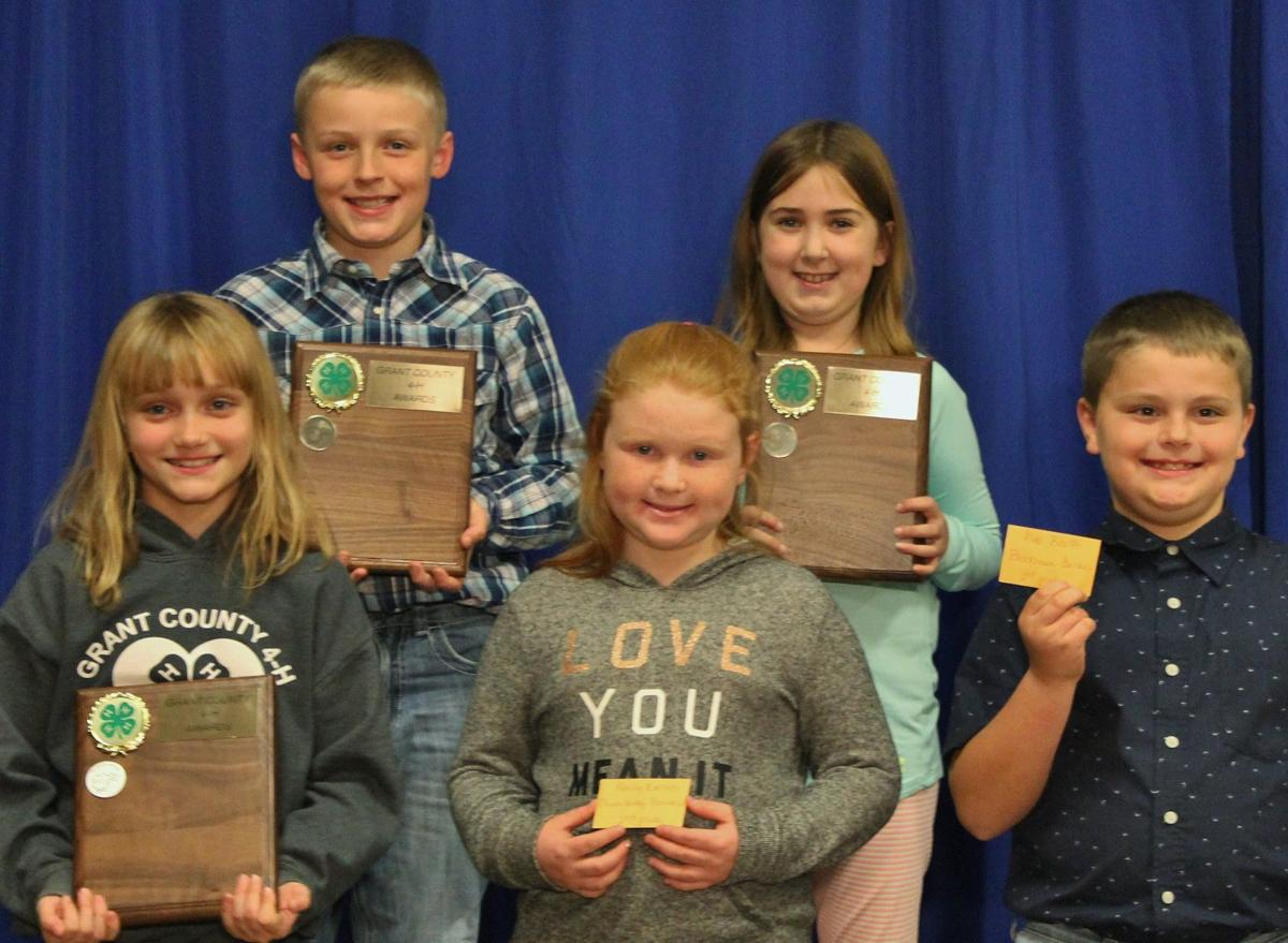 Second-graders