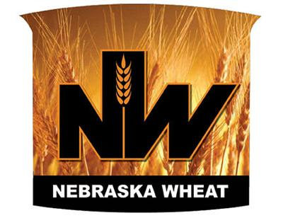 Nebraska Wheat Board logo