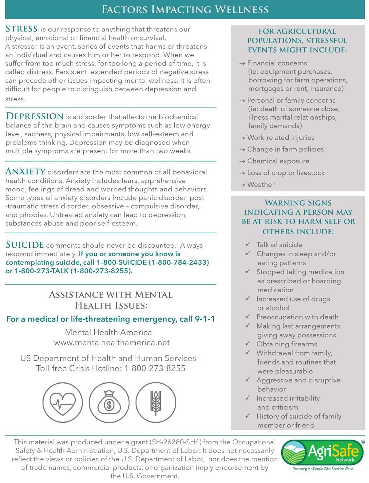 Mental Health part 2