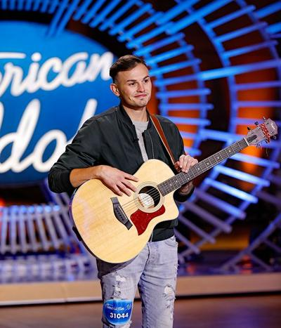 "Tekamah native to perform on ""American Idol"" March 3"