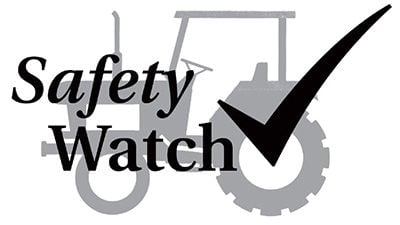 Safety Watch icon