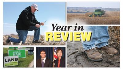Iowa Review 2018