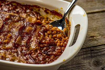 Miss Hilda's Baked Beans