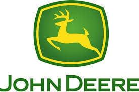 John Deere logo