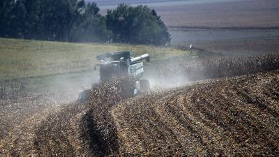 Harvest file photo