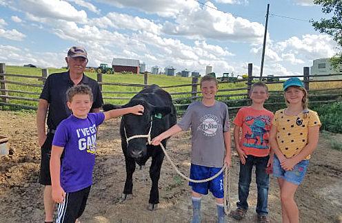 McCone County Fair