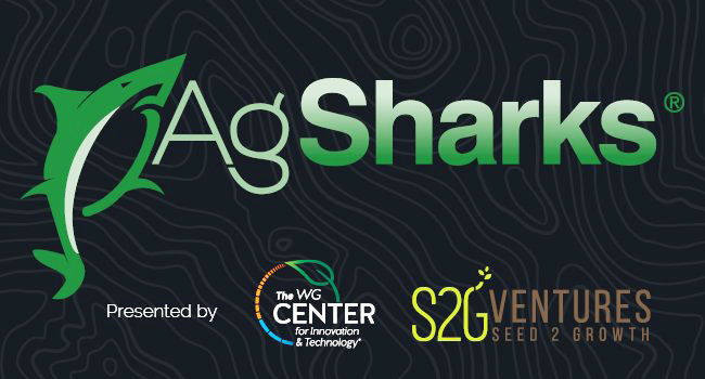 AgSharks logo
