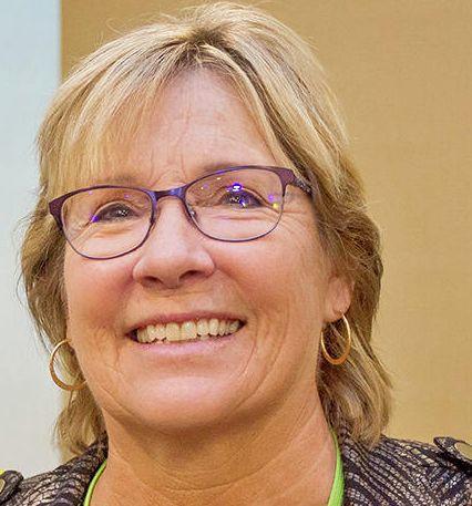 Karolyn Zurn