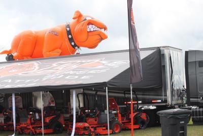 Farmfest Big Dog