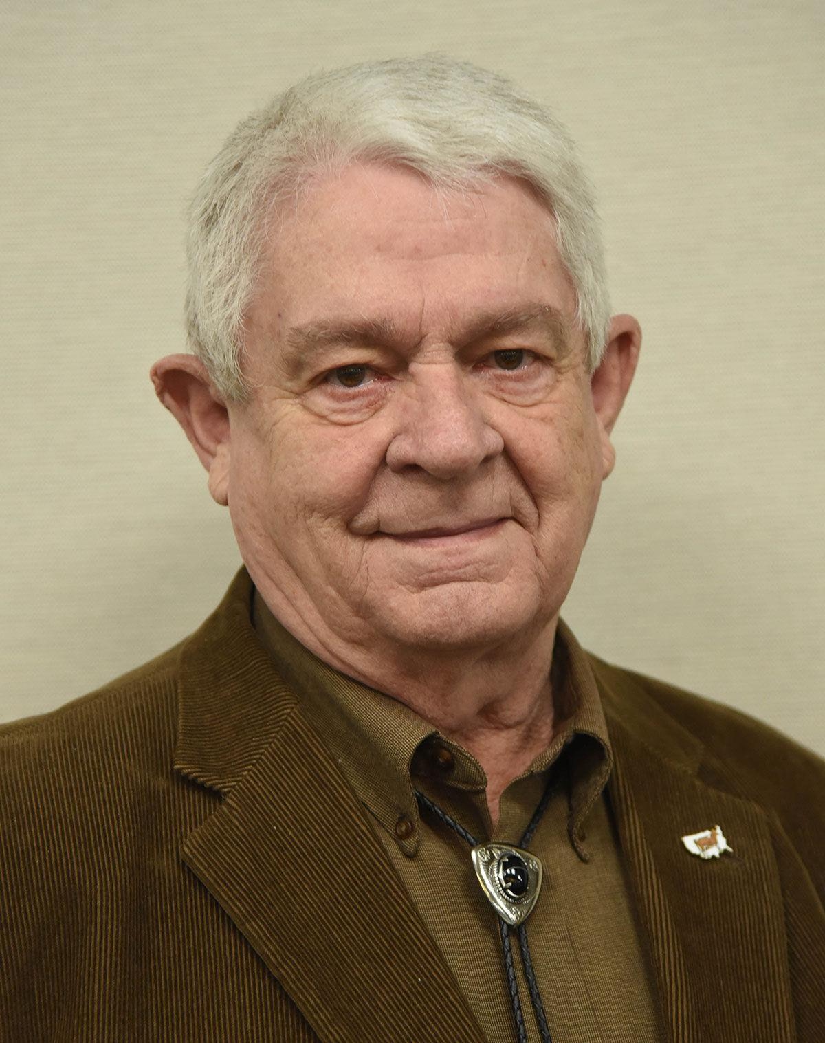 Dave Cochard