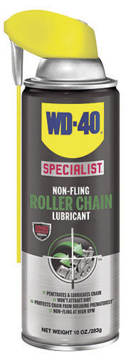 WD-40 Roller Chain Lube