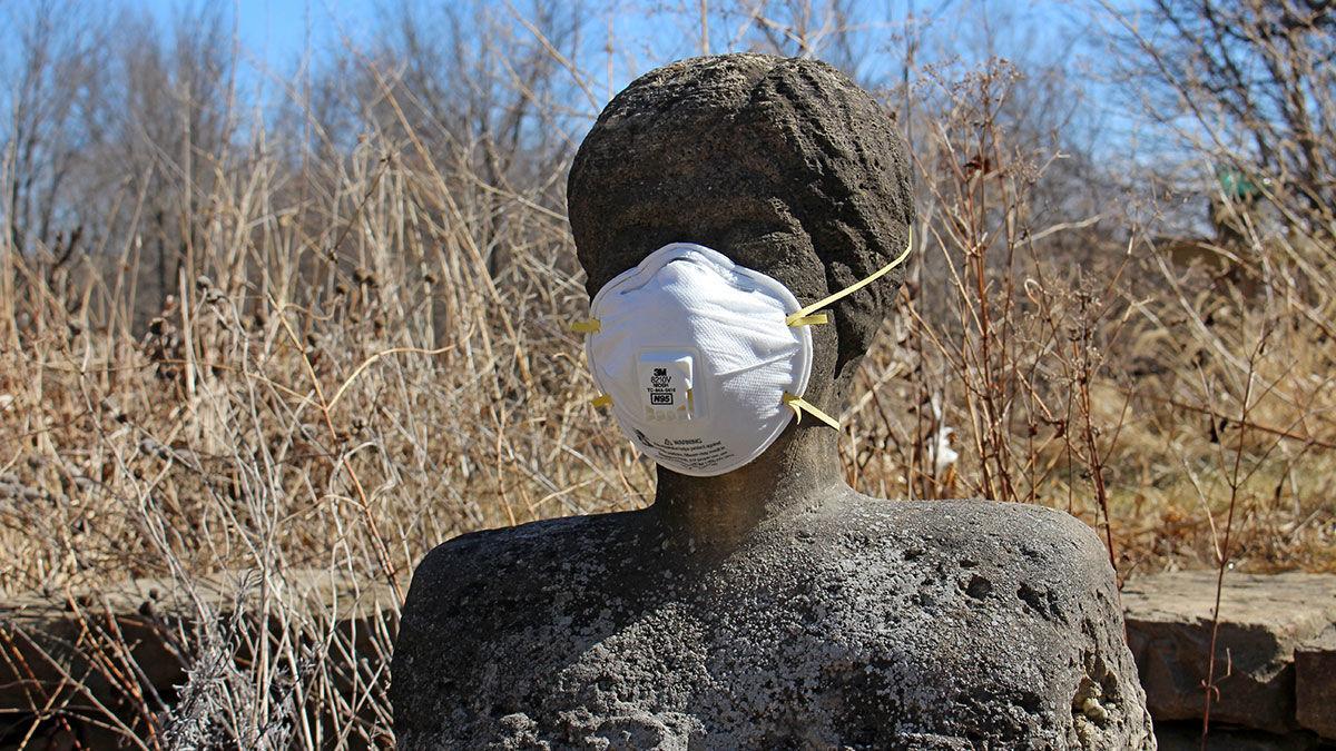 Safety Watch Mask