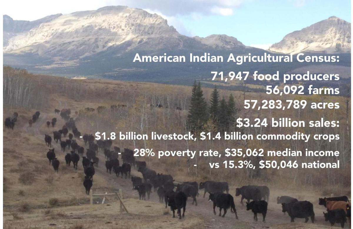 American Indian Agricultural Census