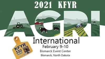 KFYR Agri International