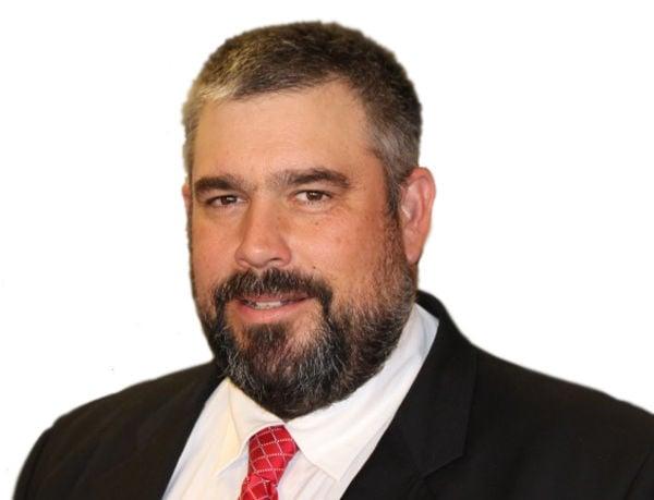 Glenn Brunkow mug 2018