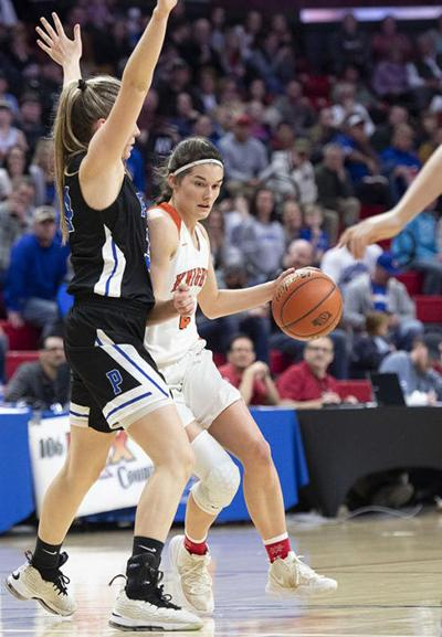 O-C slips to 4th at C2 state tourney