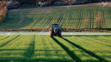 Spraying, haying a challenge throughout areas of ND | Crop